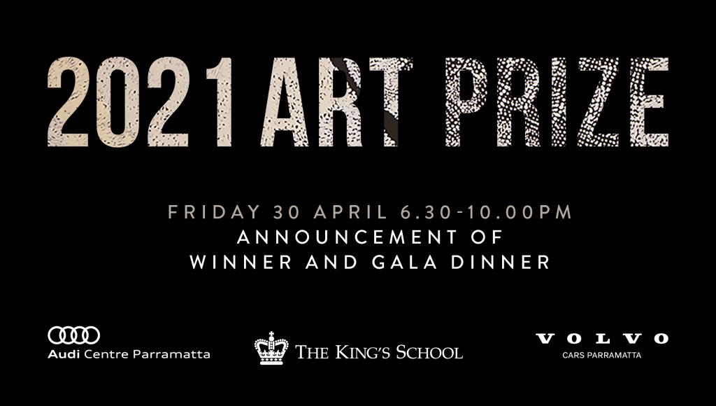2021 Art Prize announcment
