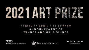 2021 Art Prize announcment