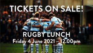 The King's School Rugby Lunch
