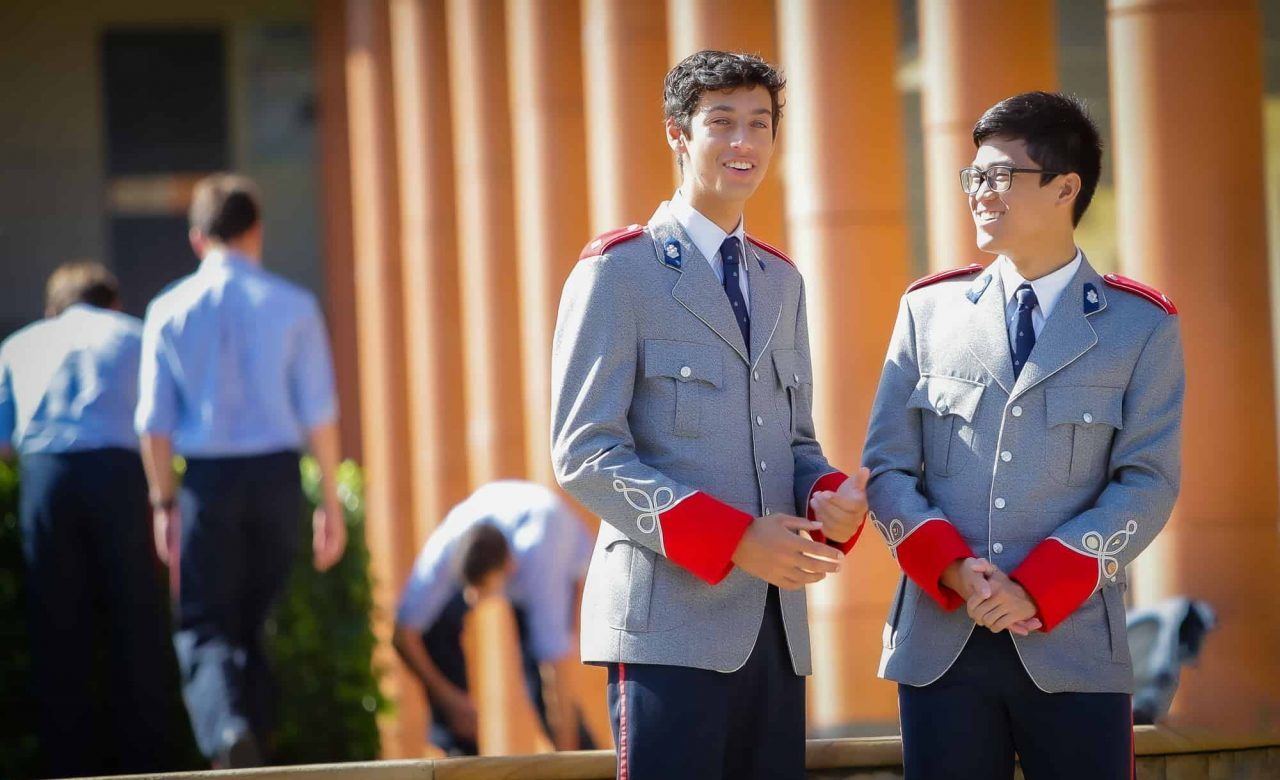 The-King's-School_SChool-Leaders_Headmaster,Tony-George-38